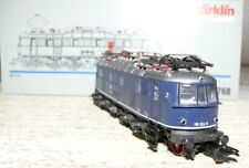 M21 Märklin 3768 E LOK BR 118 024-9 DB digital