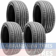 4 2254018 Quality 225 40 18 225/40 High Premium Performance Car Tyres x4 WR C B