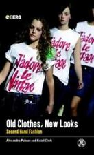 Dress, Body, Culture: Old Clothes, New Looks : Second-Hand Fashion (2005,...