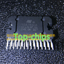 1PCS TDA7850A ZIP-27 Audio Amplifiers 4 x 50 W MOSFET Quad Bridge Pwr Amplifie