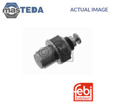 FEBI BILSTEIN COOLANT TEMPERATURE SENSOR GAUGE 01939 P NEW OE REPLACEMENT