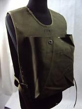 WWII / Korean War US Army Military M2 Ammunition Bag Vest