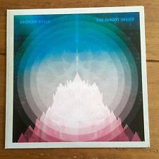 """Broken Bells - The Ghost Inside 7"""" Vinyl"""