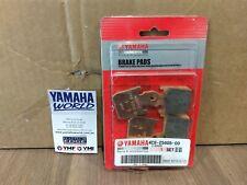 Yamaha Brake Pads Front 4C8-25805-00 MT01 YZF R1 VMax1700 VMX17