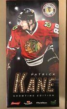 "Chicago Blackhawks -_ Patrick ""ShowTime"" Kane_ TrainingCamp Ed_SGA_9-16-17_New!!"