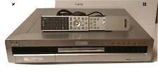 Sony RDR-GX3 CD DVD Player CD DVD Recorder .Remote Control