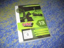 Fritz Chess 13 - PC DVD ROM deutsch in DVD Hülle neuw. Das grosse Schachprogramm