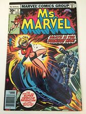 Ms. Marvel 3 Fine + Condition Or Better Sharp Looking Book