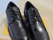 Deer Stag's Men's Dress Shoes Size 10 Medium (Black Smith)