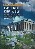 O. A Das Erbe El Mundo - debajo de La Protección El Unesco. Eur #B2007724