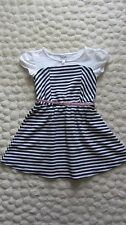 D-Signed Dress. Size XS Girls Striped Dress Size XS