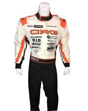 CRG kart racing suit cik fia level 2 suit digital sublimited