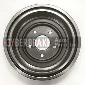 Stirling Rear Brake Drum For 2002 Buick Century Limited 3.1 Liter V6 Two Years Warranty