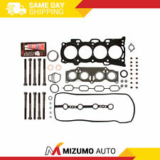 MLS Head Gasket Bolts Set Fit 01-06 Toyota Camry Rav4 Scion TC 2.4 2AZFE