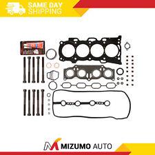 Mls Head Gasket Bolts Set Fit 01-06 Toyota Camry Rav4 Scion Tc 2.4 2Azfe