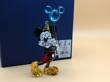 Swarovski Figur 5376416 Micky Maus 13,8 cm. Neuware