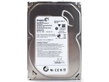 500 GB SATA Seagate Barracuda 7200.12 st3500418as fw:hp11 SATA internas