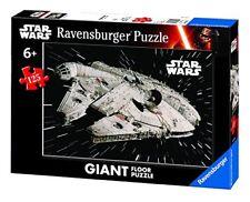 Puzzle Ravensburger Millennium Falcon de 125 piezas