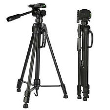 New Inca Tripod i3530D Tripod W/Bag