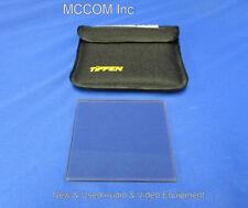 Tiffen 4x4 812 Filter w/ case