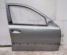 Mercedes E Class Door Shell Right Front W211 Dark Silver Door Shell 2006-2008