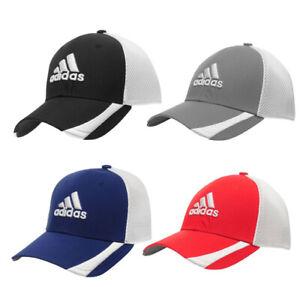 Adidas Tour Rdr Gorra S/M L/XL de Golf Béisbol Parasol Tenniscap