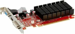 VisionTek Radeon HD 5450 2GB DDR3