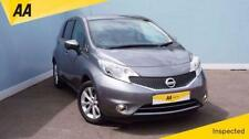 Nissan Note 5 Doors Cars