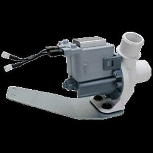 WH23X10030 for GE General Electric Washing Machine Washer Drain Pump Motor