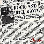 Rock 'n' Roll Riot!, Various, Audio CD, Good, FREE & FAST Delivery