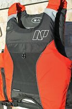 NP High Hook Flotation Vest Neil Pryde Cabrinha NEW Int'l  Ship sz: Medium/Large