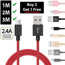 Samsung Galaxy S10 S10 Lite cargador Cable C-Plus tipo USB cable de carga nuevo Reino Unido
