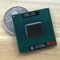 Intel Core 2 Duo Processor T7300 2.00 GHz, 4M Cache, 800 MHz, SLAMD, Laptop CPU