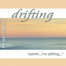 THE SPA COLLECTION - DRIFTING  CD