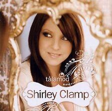 "Shirley Clamp - ""Tålamod"" - 2007"