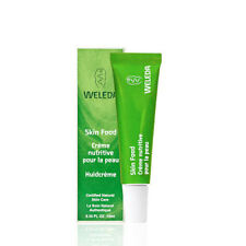 Weleda Dry Skin Not Tinted Facial Moisturisers