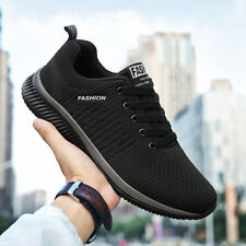 Men's Athletic Sneakers Outdoor Casual Walking Sports Tennis Running Shoes Gym