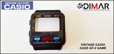 REPLACEMENT CAJA/CASE CENTER  CASIO GF-2 GAME NOS.