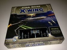 Star Wars X-Wing Minatures Game! Force Awakens Fantasy Flight by Jay Little NEW!
