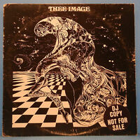THEE IMAGE SELF LP 1975 ORIGINAL PROMO PSYCH PROG GREAT CONDITION! VG++/VG!!