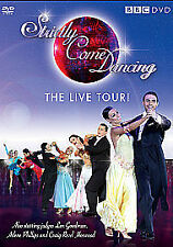 Strictly Come Dancing: The Live Tour [DVD]  Brand new and sealed