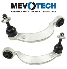 For Lexus LS460 LS600h Pair of Front Upper Left Right Control Arms Mevotech