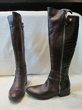 Clarks Wide (E) Knee High Boots for Women