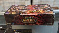 World of Warcraft Worldbreaker BOOSTER BOX Sealed English