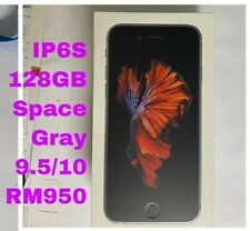Apple Iphone 6s 128gb Space Gray Used Like New