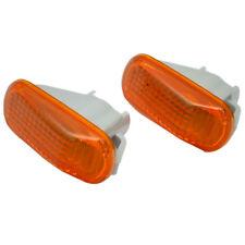 2pcs Side Marker Turn Light Lamp 34301 S5a 013 For Civic Rsx Jazz Cr V City New