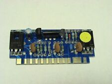 Soundstream replacement FEB2 Driver PCB for Reference S and SX amplifiers
