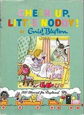 Cheer Up Little Noddy.  With Dust Jacket. 1960.  Mint Condition. Enid  Blyton