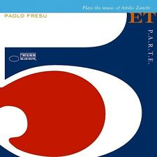 Paolo Fresu 5et - P.A.R.T.E. (Plays The Music Of Attilio Zanchi) ( CD - Album )