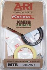 32mm tube diameter MTB BMX mountain bike fork seal kit fits some FOX - ARI.A004